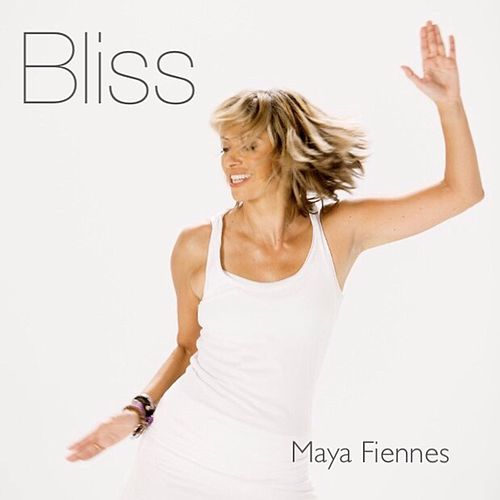 Play & Download Bliss (feat. Elena Brower, Morgan Sorne, Magnus Fiennes, Shanti Fiennes & Ron Obadia) by Maya Fiennes | Napster