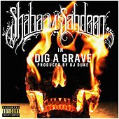 Play & Download Dig a Grave - Single by Shabaam Sahdeeq | Napster