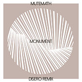 Monument by Mutemath