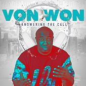Play & Download Answering the Call by Von Won | Napster