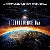 Independence Day: Resurgence (Original Motion Picture Soundtrack) by Various Artists