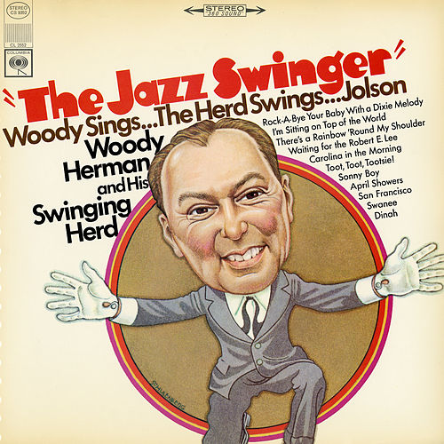 Play & Download The Jazz Swinger by Woody Herman | Napster