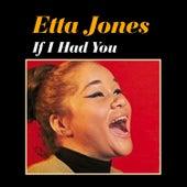 If I Had You by Etta Jones
