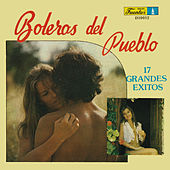 Boleros del Pueblo, Vol. 1 by Various Artists