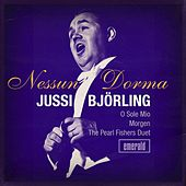 Play & Download Nessun Dorma by Jussi Björling | Napster