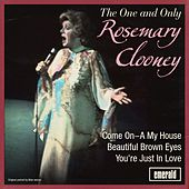 The One and Only Rosemary Clooney by Rosemary Clooney