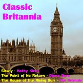 Classic Britannia von Various Artists