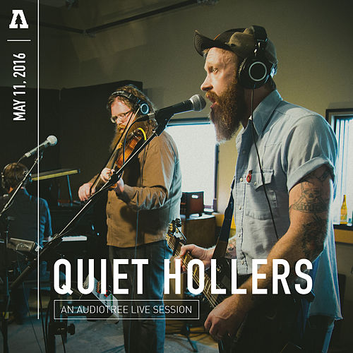 Play & Download Quiet Hollers on Audiotree Live by Quiet Hollers | Napster