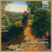 Schumann & Brahms: Vocal Quartets by Various Artists
