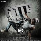 Breakz EP by M.T.B.