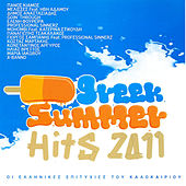 Play & Download Greek Summer Hits 2011 by Various Artists | Napster