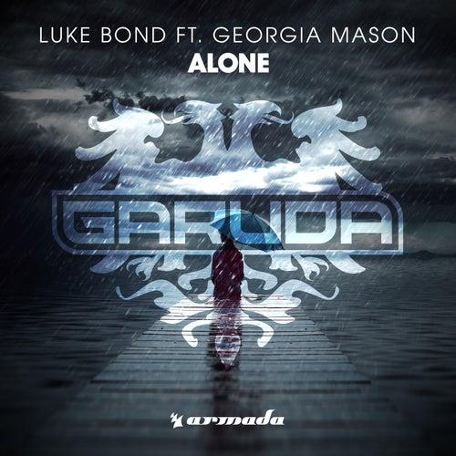 Play & Download Alone by Luke Bond | Napster