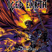 The Dark Saga by Iced Earth