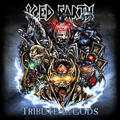 Play & Download Tribute To The Gods by Iced Earth | Napster
