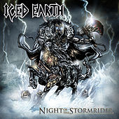 Play & Download Night Of The Stormrider by Iced Earth | Napster