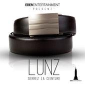 Serrez la ceinture by Lunz