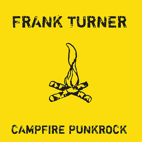 Play & Download Campfire Punkrock by Frank Turner | Napster