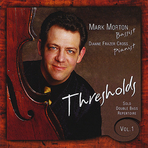 Play & Download Thresholds Vol. 1 by Mark Morton | Napster