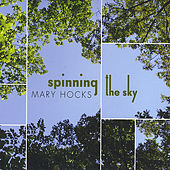 Spinning the Sky by Mary Hocks