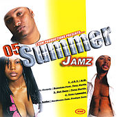 1fam Productions Presents......Summer Jamz by Various Artists