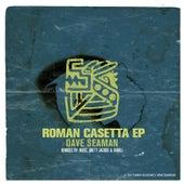 Roman Casetta EP by Dave Seaman