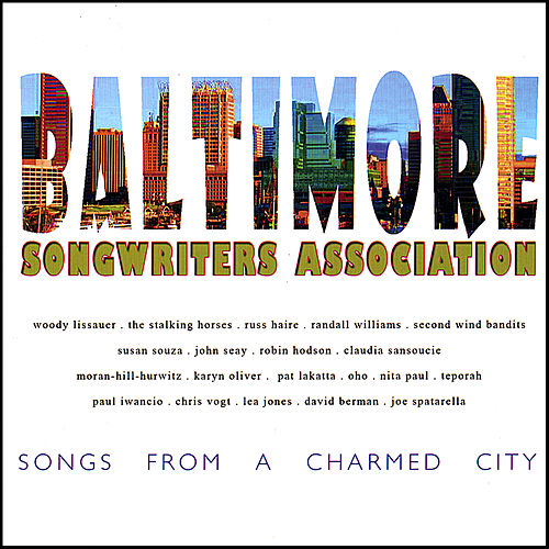 Songs From a Charmed City by Various Artists