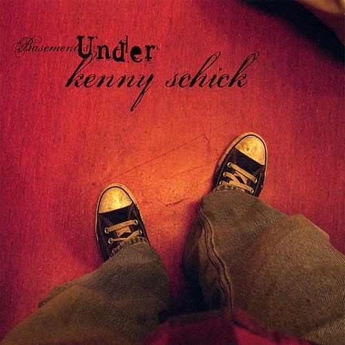 Under by Kenny Schick