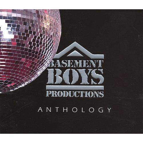 Basement Boys Anthology by Various Artists