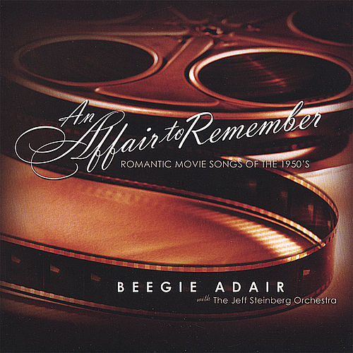 An Affair to Remember by Beegie Adair