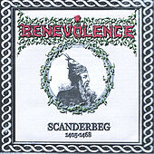 Scanderbeg by Benevolence
