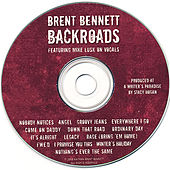 Play & Download Backroads by Brent Bennett | Napster