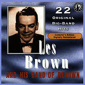 22 Original Big Band Hits by Les Brown