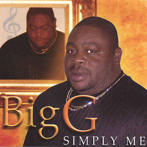 Play & Download Simply Me by Big G | Napster