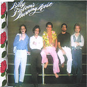 Play & Download Billy Falcon's Burning Rose by Billy Falcon | Napster