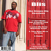 Play & Download The Simon Illa Sessions by Blis | Napster