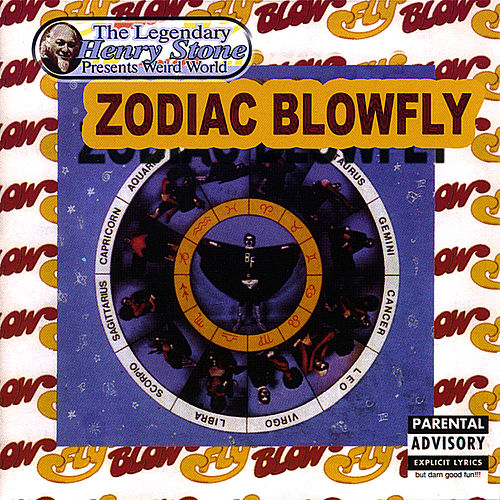 Play & Download Zodiac by Blowfly | Napster