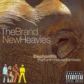 Elephantitis: The Funk And House Remixes by Various Artists