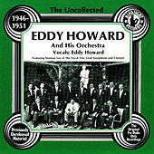Play & Download Eddy Howard & His Orchestra by Eddy Howard | Napster