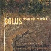 Mechanoid Vocation by Bolus