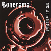 Live At the Old Point by Bonerama