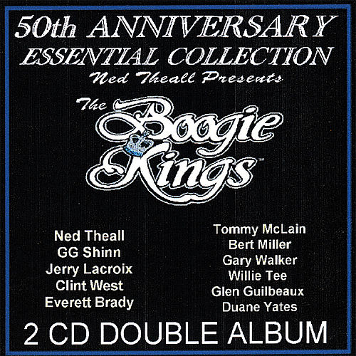 Play & Download Essential Collection by The Boogie Kings | Napster