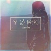 Llévame by York