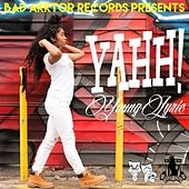 Play & Download Yahh! by Young Lyric | Napster