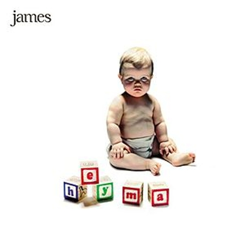 Play & Download Hey Ma by James | Napster