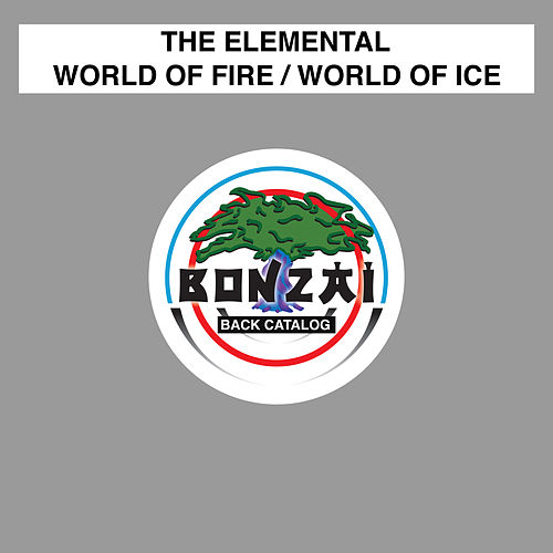 Play & Download World Of Fire / World Of Ice by Elemental | Napster