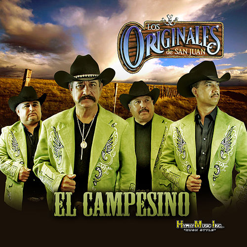 Play & Download El Campesino by Los Originales De San Juan | Napster