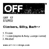 Frozen - Single by Climber