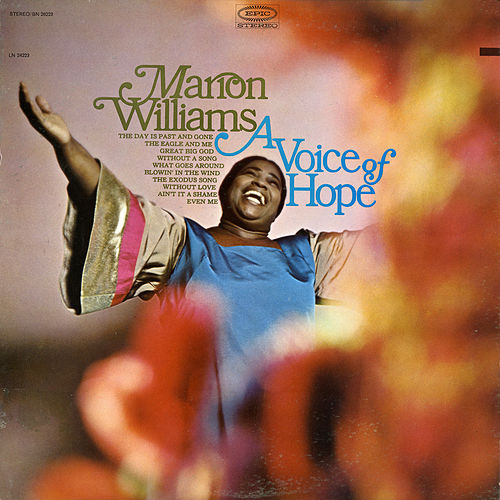 Play & Download A Voice of Hope by Marion Williams | Napster