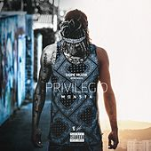 Play & Download Previlegio by Monsta | Napster