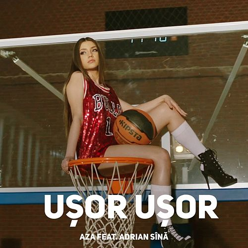 Play & Download Usor, Usor by Aza | Napster